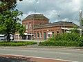 Delfzijl, station (1) RM-352059-WLM.jpg