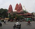 Delhi - A temple (1).JPG