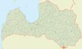 Demenes pagasts LocMap.png