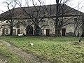 Demeure Caron à Dampierre (Jura, France) en janvier 2018 - 6.JPG