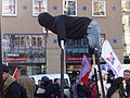 Demonstrationszug Siko 2014 (12268669703).jpg