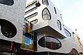 Den Haag - Novotel Suites Den Haag City Centre (39822807411).jpg