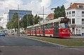 Den Haag Zieken HTM 3058 lijn naar 9 Vrederust (28914662510).jpg