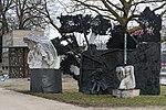Denkmale Dammtordamm (Hamburg-Neustadt).Mahnmal gegen den Krieg.3.12023.ajb.jpg