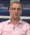 Deputado Estadual Jorge Pozzobom durante uma entrevista com UFSM.png