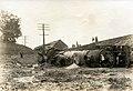 Derailment of Train No. 13, Baltimore & Ohio Railroad, August 27, 1923 - Suman, Indiana (5171726722).jpg