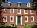 Derby House - Salem, Massachusetts.JPG