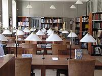 Design Museum Denmark - library.jpg