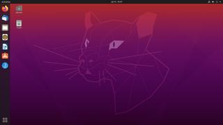 Canonical (company) UK-based software company that maintains the Ubuntu OS