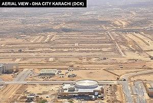 DHA City - DHA CITY