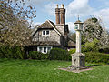Dial Cottage at Blaise Hamlet Bristol England arp.jpg