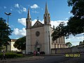 Diamantina MG Brasil - Basílica Sagrado Coração de Jesus - panoramio.jpg