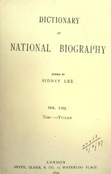 Dictionary of National Biography volume 57.djvu