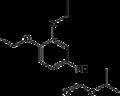 Diethofencarb structuurformule.png