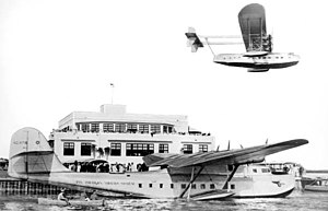 International Pan American Airport - Image: Dinner Key seaplane base Miami, Florida (4202781209)