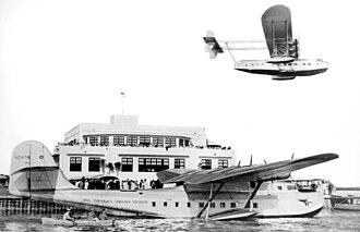 Miami City Hall - Image: Dinner Key seaplane base Miami, Florida (4202781209)