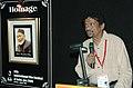 Director, Goutam Ghosh at the presentation of the film 'Ustad Bismillah Khan' during the ongoing 37th International Film Festival (IFFI-2006) in Panaji, Goa on November 30, 2006.jpg