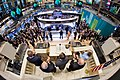 Director Petraeus rings opening bell at NY Stock Exchange - Flickr - The Central Intelligence Agency.jpg