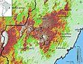 Distribuição geográfica of Melipona capixaba in the Espirito Santo State, Brazil...jpg
