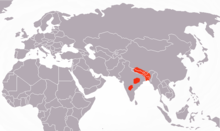 Distribution map of Panthera tigris tigris.png