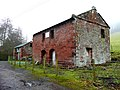 Disused farm buildings, Little Salkeld - geograph.org.uk - 1172562.jpg