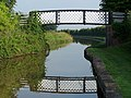 Disused footbridge over Coventry Canal - geograph.org.uk - 413381.jpg