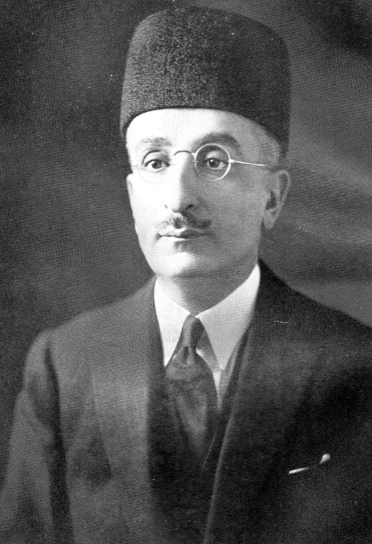 Mirza Ismail Wikipedia