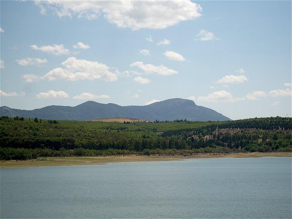 Djebel Ballouta