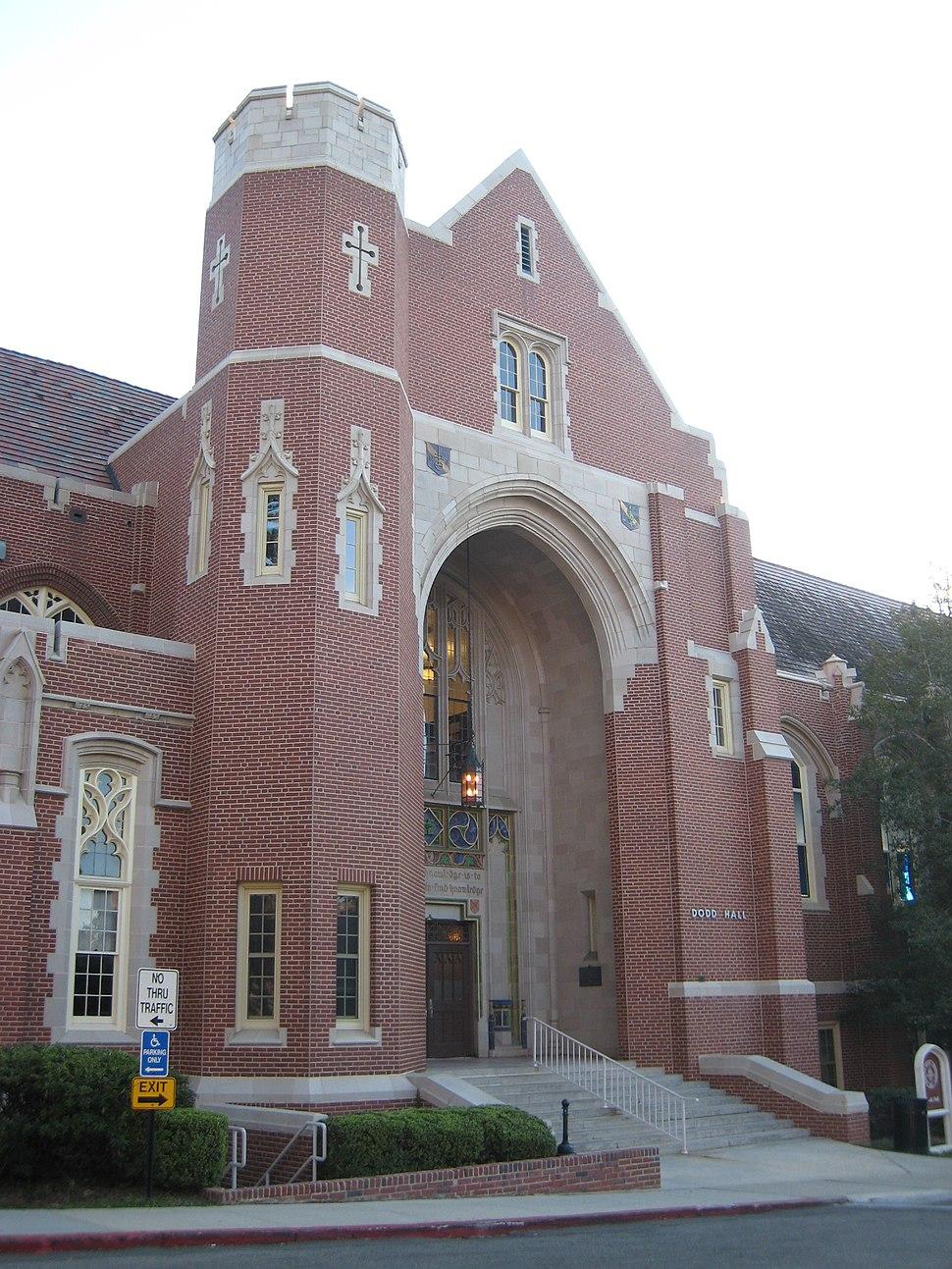 Dodd Hall FSU