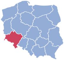 Aşağı Silezya Voyvodalığı