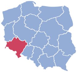 Dolnoslaskie location map.PNG