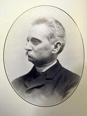 Lluís Domènech i Montaner