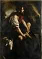 Domenico Fetti – Mosè davanti al roveto ardente.tiff