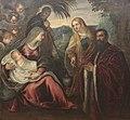 Domenico Tintoretto - Ex-voto de Matteo Soranzo.jpg