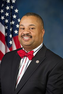 Donald Payne Jr. American politician