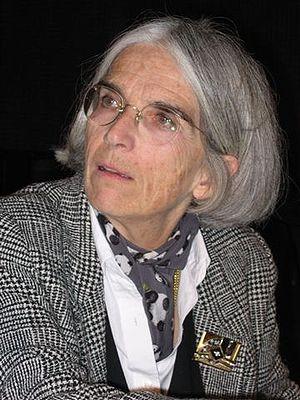 Donna Leon (b. 1942), American writer