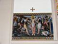 Doppler-Klinik Salzburg - Gemälde in der Kirche - 2.jpg