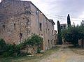 Dosquers- Cases i església parroquial de Sant Martí.jpg