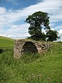 Double lime kiln (2) - geograph.org.uk - 1402548.jpg