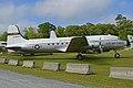 Douglas C-54G Skymaster '0-50579' (11622370554).jpg
