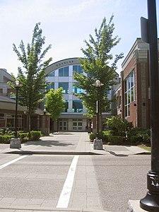 Douglas College David Lam 97