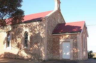 Dowlingville, South Australia Town in South Australia