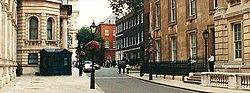 11 de Downing Street