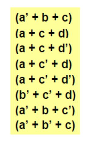 DPLL algorithm - Image: Dpll 1