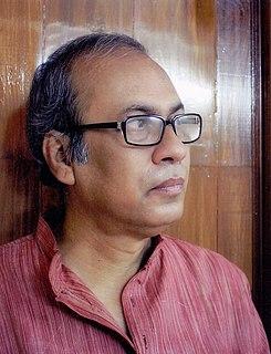 Ramkumar Mukhopadhyay Indian writer