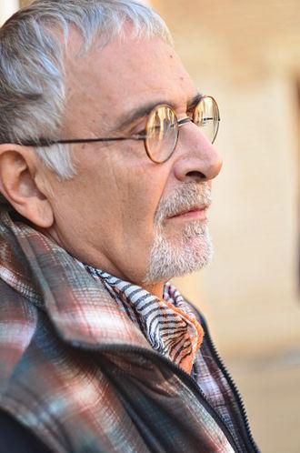 Abbas Alizadeh - Image: Dr Alizadeh
