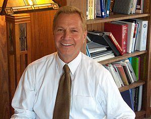 Frank C. Garland - Image: Dr Frank Garland