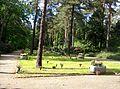 Dresden Heidefriedhof Urnengemeinschaftsanlage II.JPG