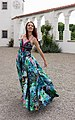 Dress with circle skirt in the wind - pose 1.jpg