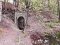 Driebergen-Rijsenburg - Heidestein, tunnel 2 noord RM509776.JPG